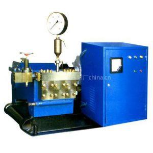 供应3DY-8/16~2/70电动试压泵