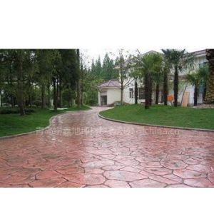 供应压花地坪、青岛透水地坪、压模地坪、艺术地坪、环氧地坪