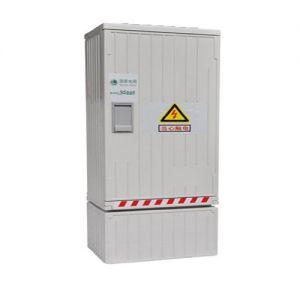 供应投标用落地式或壁挂式SMC非金属低压电缆分支箱