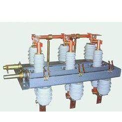 供应GN30-12系列户内高压旋转隔离开关,GN30-12型隔离开关