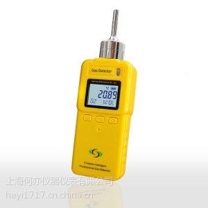 供应GT901-CLO2 泵吸式二氧化氯气体检测仪
