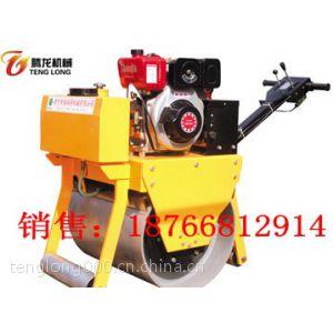 供应手扶式压路机型号,小型震动压路机,单钢轮压路机,迷你压路机