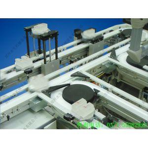 供应河南柔性输送设备—输送设备配件_柔性链条—郑州水生机械