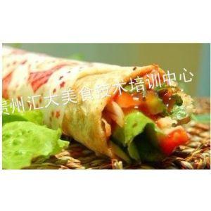 供应贵州汇大卤肉卷技术学习 卤肉卷小吃车 卤肉卷加盟 贵州卤肉卷加盟
