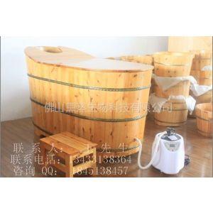 供应全身中药熏蒸泡澡养生桶 熏蒸桶