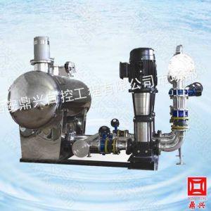 供应陕西西安专业承接无负压二次高多层供水设备