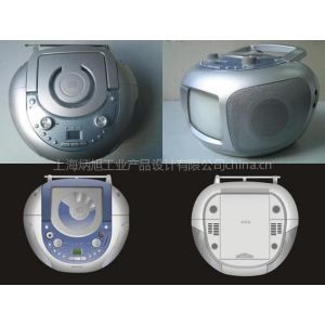 供应多功能可视收录机设计