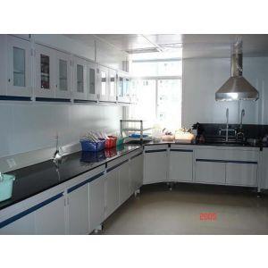 供应广州君鸿实验室家具实验边台实验高温台生产加工批发