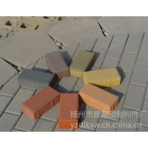 混凝土透水砖13665206150