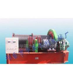 供应QPG高扬程卷扬式启闭机.异型钢闸门各种型号拦污栅-邢台华英