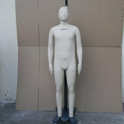 供应标准立裁公仔,标准公仔,标准板房模特厂家