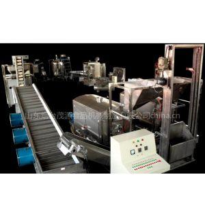 供应芝麻酱生产线︱花生酱生产线