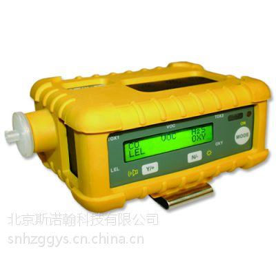 华瑞五合一气体检测仪PGM-50/54