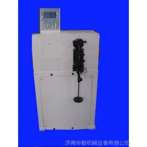 供应JFW-10电动金属线材反复弯曲试验机  金属板材弯曲试验验机
