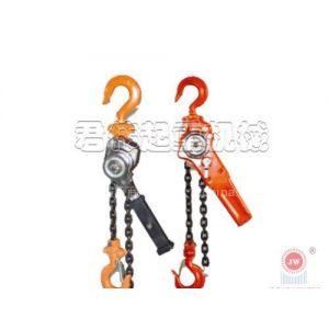 供应沪峰环链手扳葫芦|迷你型小手扳葫芦|君伟品质