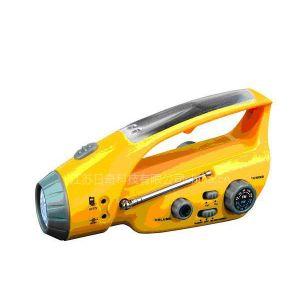 供应手摇式太阳能手提灯15092561852