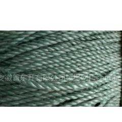供应供应各种规格的帐篷包边绳 绿丝绳 炉丝绳