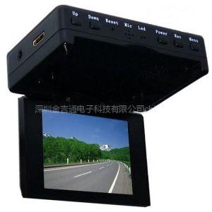 供应高清夜视行车纪录仪 车载录像机