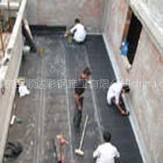 供应北京海淀区房屋防水 金属屋面防水堵漏