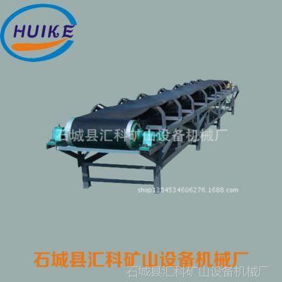 江西省赣州市石城县专业生产定制各种型号皮带运输机  选矿摇床