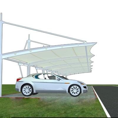 供应凉亭,走廊膜结构建筑景观造型