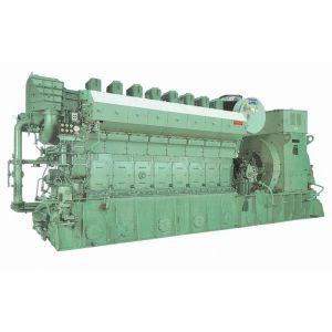 供应四川黄磷尾气3000KW发电机组