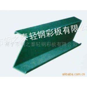 供应销售黑皮、热镀锌C、Z型钢