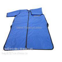 供应FA01铅胶衣(正穿半袖单面式)