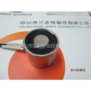 供应电磁铁吸盘H3530自动化用吸盘电磁铁