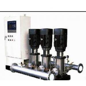 供应低价供应商欧莱无负压供水设备询价