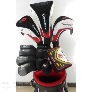 供应高尔夫正品TaylorMadeTOURBurner套杆7500元泰勒梅高尔夫球杆
