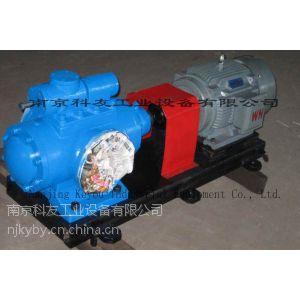 供应HSNH660-54N三螺杆泵是什么厂家制造的