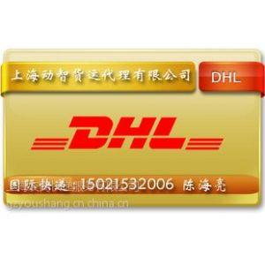 供应上海DHL到阿曼快递服务 航空大包 SAL小包服务国际快递 EMS阿联酋FedEx迪拜快递服务