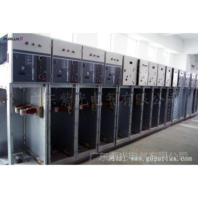 SF6负荷开关柜,高压成套开关柜 高压电器开关柜厂家直销江苏镇江