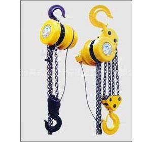 DHP环链电动葫芦安全可靠