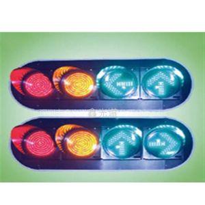 供应供应300型红黄满屏加左直箭头组合交通灯
