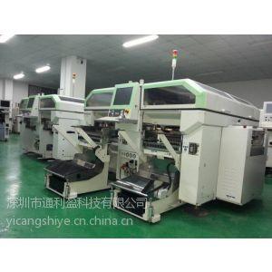 日立GXH-3高速贴片机/二手模机组贴片机