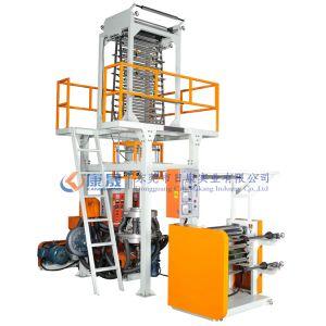 供应供应PVC吹膜机 全自动高速制袋机