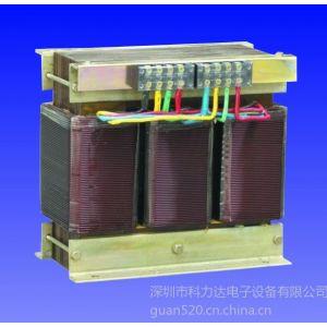 供应三相干式变压器 三相380V变三相220V/200V变压器 稳压器