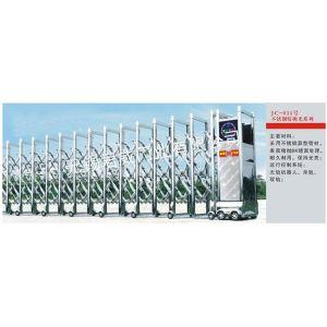 供应无锡,江阴,苏州,南通电动伸缩门,道闸安装维修