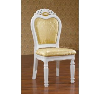 供应欧式餐椅,布艺椅子