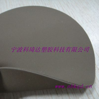 1.0MM毫米高强度CSM海帕伦橡胶布用于工业