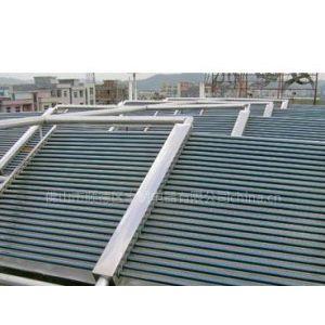 供应高明太阳能热水器