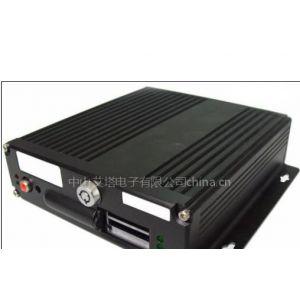 供应SD卡车载录像机IT-D5104