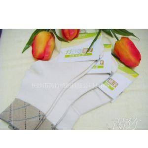 供应郴州市竹纤维袜子专卖店加盟