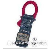 供应交直流钳表+频率 CIE-2606