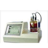 供应河北石家庄化工实验仪器设备-微量水分测定仪