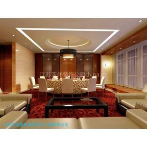 供应南京酒店 餐厅 饭店设计,设计师,设计图片 效果图