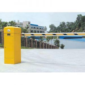 吉林省松原市直杆道闸挡车器安装收费停车场系统安装智能道闸安装智能小区系统安装施工