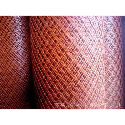 供应拉伸钢板网生产厂家
